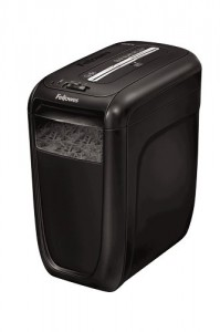 Fellowes Powershred 60CS Aktenvernichter